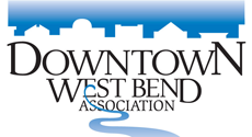 Downtown West Bend Logo