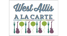 Downtown West Allis ala Carte Logo